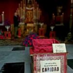 BOLSA DE CARIDAD